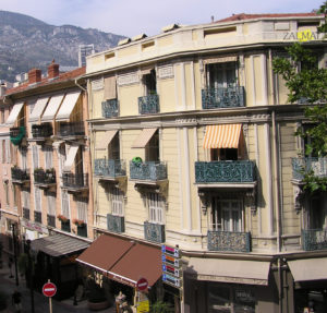 markizy, markizy balkonowe